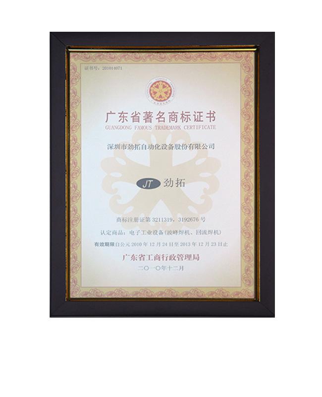 廣東著名商標