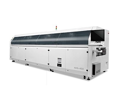 隧道式氮氣波峰焊NXS-450