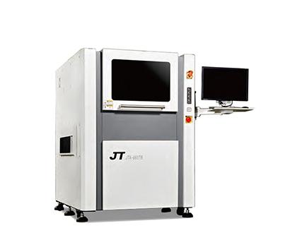 在線式DIP檢測JTA-660TB